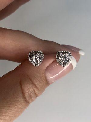 Brand New Sterling Silver 925 Earrings for Sale in Whittier, CA
