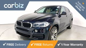 2017 BMW X6 for Sale in Baltimore, MD