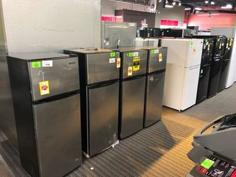 Top Freezer Refrigerators WJP for Sale in Dallas,  TX