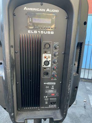 Speaker for Sale in Los Angeles, CA