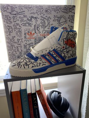 Adidas X Keith Haring for Sale in Attleboro, MA