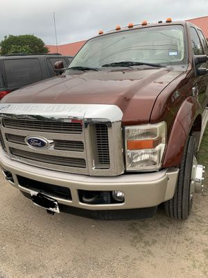 Ford F450 for Sale in San Antonio, TX