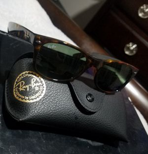 Ray Ban Sunglasses for Sale in West Valley City, UT