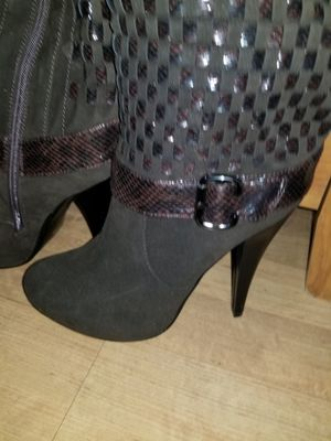 Brand New Never Worn Lollipop Boots for Sale in Las Vegas, NV