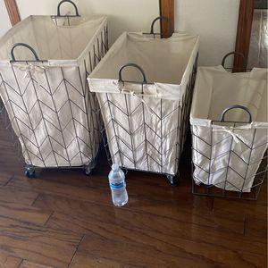 Basket for Sale in Montclair, CA