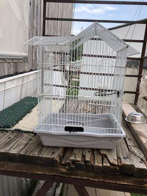 Bird cage for Sale in Alexandria, VA