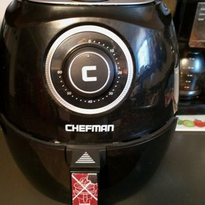 Chefman Air Fryer for Sale in Irvine, KY