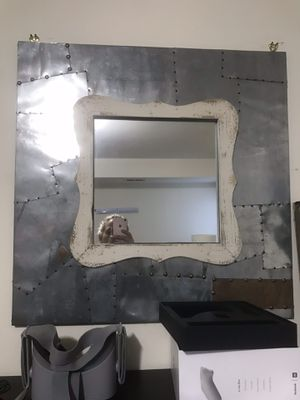 Wall mirror for Sale in Bethesda, MD
