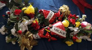 Custom made flower arrangements for Sale in Orange, CA