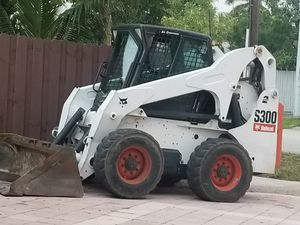 bobcat s300 for Sale in Medford, MA