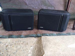 Bose Shelf Speakers series 2 for Sale in Hughson, CA