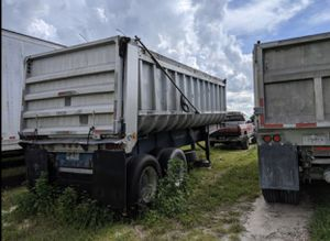 Fruahaf Trailer for Sale in Haines City, FL