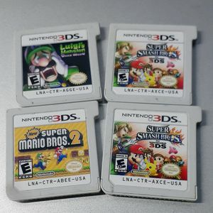 Ds Games 2s Games, 3ds Games for Sale in Chih., MX