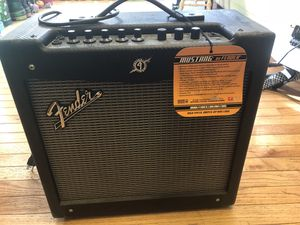 High speed amplifier -up and loud for Sale in Philadelphia, PA