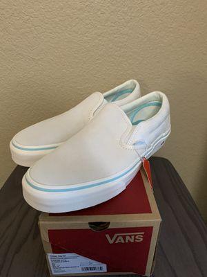 Vans Sweet Chick Slip On for Sale in Everett, WA