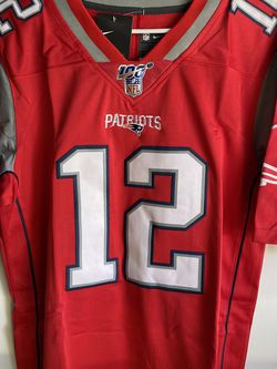 Tom Brady Patriots Jersey In Men Women And Youth Sizes for Sale in South Gate,  CA