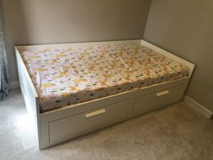Twin bed (4 functions) for Sale in Bellevue, WA