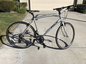 Fuji Absolute Hybrid Road Bike for Sale in Fountain Valley, CA