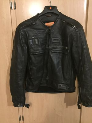 Icon leather jacket for Sale in Gilbert, AZ