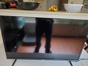 TCL Roku lcd TV 32 in for Sale in Springfield, OR