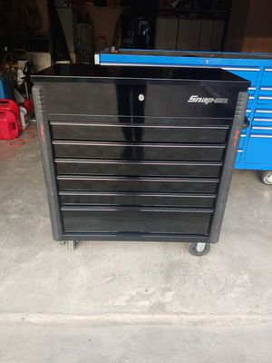 Snap on tool box for Sale in New Port Richey, FL