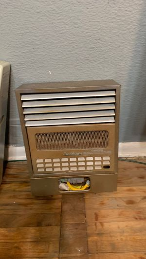 Deerborn heater for Sale in Grapevine, TX