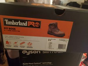 Timberland pro boots for Sale in San Francisco, CA