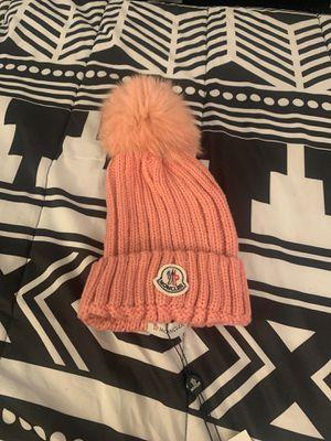 Moncler Hat for Sale in Rockville, MD