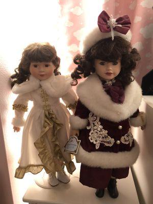 Porcelain Dolls for Sale in Fairfax, VA