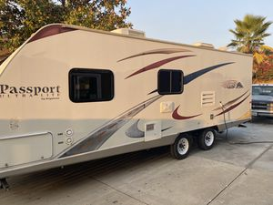 2011 Passport By Keystone Ultralight for Sale in Chino, CA