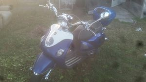 2010 ZNEN 150cc Scooter for Sale in Tampa, FL