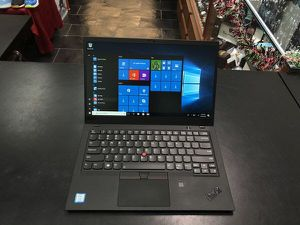"Lenovo ThinkPad X1 14"" Business Laptop i5/8gb/256gb SSD for Sale in Boca Raton, FL"