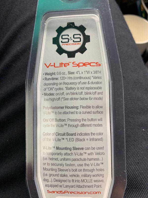 S&S V-Lite