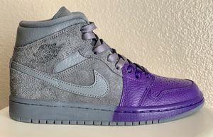 Jordan 1 Mid Sheila Rashid (W) for Sale in Rancho Cucamonga, CA