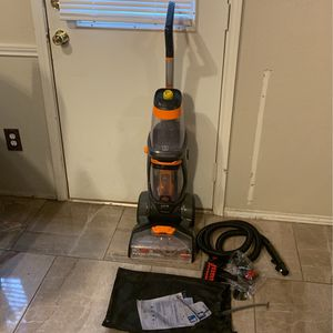 vacuum Very Sp. W. Tools New. $75 for Sale in Mansfield, TX