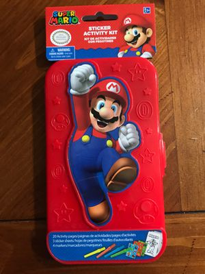 Mario Party Goodies for Sale in Miami, FL
