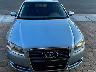 2006 Audi A4 Turbo for Sale in Las Vegas,  NV