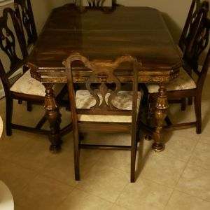 Dining Room Table for Sale in Palatine, IL