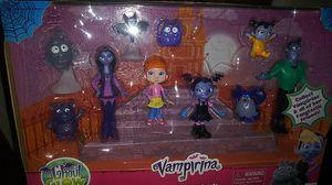 Vampirina Fangtastic Friends **NEW** for Sale in Valley Grande, AL