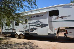 Pilgrim Open Road 37 ft. 5th-Wheel Travel Trailer for Sale in Mesa, AZ