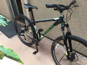Trek Marlin 29er Mountain Bike for Sale in San Diego, CA