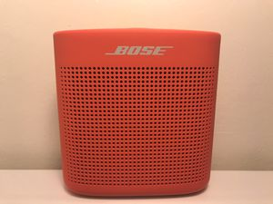 Bluetooth / Wireless Speaker - Bose for Sale in CT, US