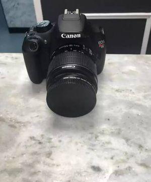 Canok EOS Rebel T5 Professional Digital Camera for Sale in Rockville, MD