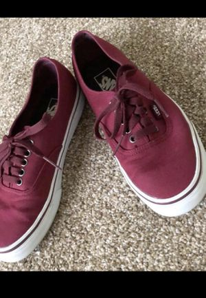Vans Shoes for Sale in Waynesville, MO