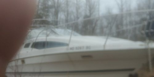 99 Bayliner looking for boat mechanic for Sale in Brandywine,  MD