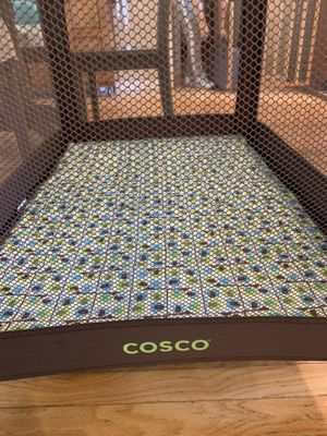Cosco pack and play for Sale in Ooltewah, TN