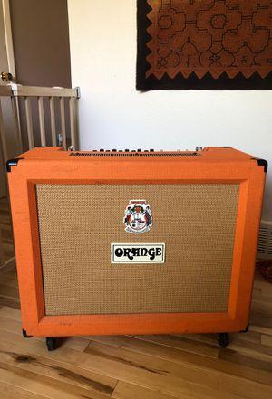 Orange Electric Guitar Amplifier AD30 Twin Channel - Tube - 30 W for Sale in Denver, CO