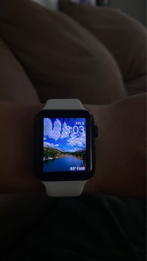 Apple Watch series 3 for Sale in Boulder, CO