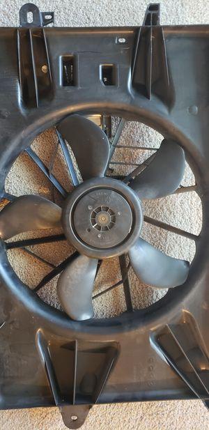 Jeep Cherokee engine fan 2014 /2019 for Sale in Greensboro, NC