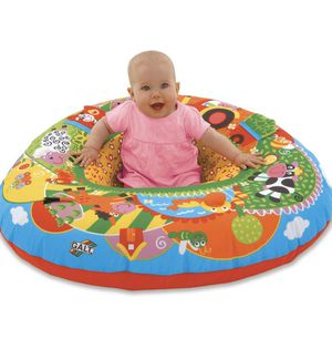 Galt toys tummy time/seat/activity center for Sale in San Jose, CA